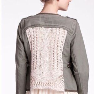 Anthropologie Daughters of the Liberation Jacket 8